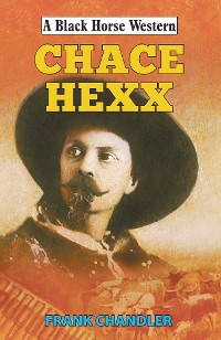 Cover Chace Hexx