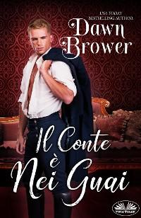 Cover Il Conte È Nei Guai