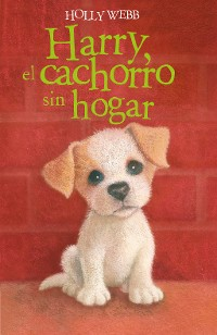 Cover Harry, el cachorro sin hogar