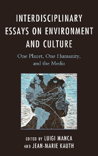 Cover Interdisciplinary Essays on Environment and Culture