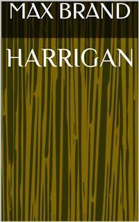 Cover Harrigan