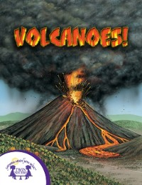 Cover Know-It-Alls! Volcanoes