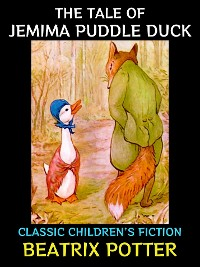 Cover The Tale of Jemima Puddle Duck