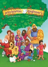 Cover La Biblia para principiantes bilingue