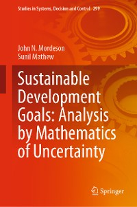 Cover Sustainable Development Goals: Analysis by Mathematics of Uncertainty