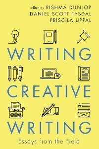 Cover Writing Creative Writing