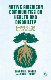 Cover Native American Communities on Health and Disability