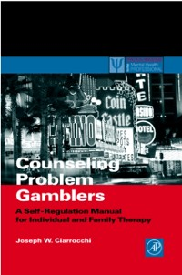 Cover Counseling Problem Gamblers