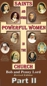 Cover Saints and Other Powerful Women in the Church Part II