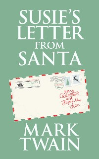 Cover Susie's Letter from Santa