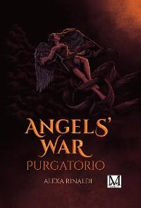 Cover Angels' wars purgatorio