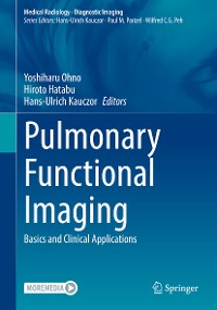 Cover Pulmonary Functional Imaging