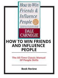 Cover How to Win Friends and Influence People