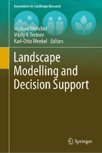 Cover Landscape Modelling and Decision Support
