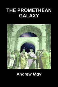 Cover The Promethean Galaxy