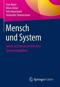 Cover Mensch und System