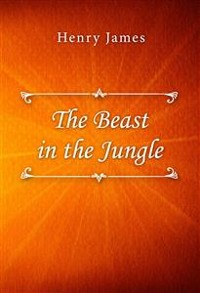 Cover The Beast in the Jungle