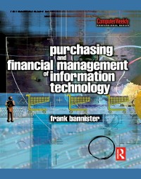 Cover Purchasing and Financial Management of Information Technology
