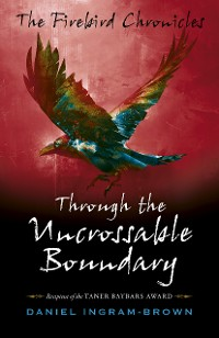 Cover The Firebird Chronicles