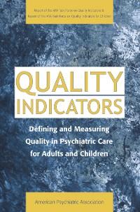 Cover Quality Indicators