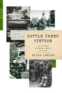 Cover Battle Green Vietnam