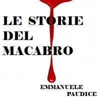 Cover le storie del macabro