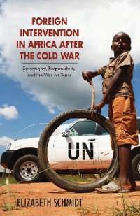 Cover Foreign Intervention in Africa after the Cold War