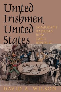 Cover United Irishmen, United States