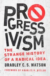 Cover Progressivism