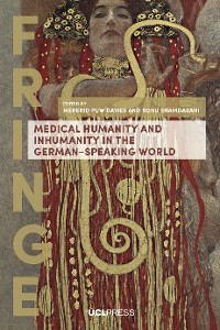 Cover Medical Humanity and Inhumanity in the German-Speaking World