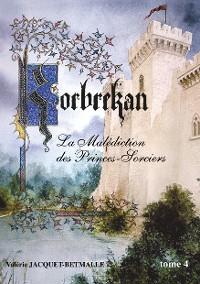 Cover Korbrekan