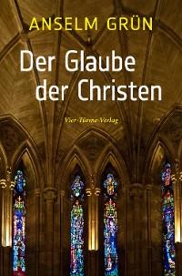Cover Der Glaube der Christen