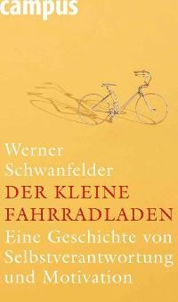 Cover Der kleine Fahrradladen
