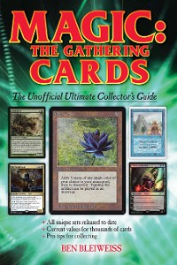 Cover Magic - The Gathering Cards