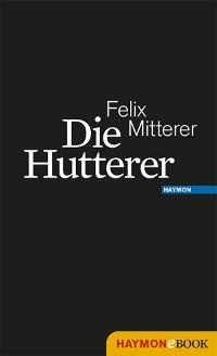 Cover Die Hutterer