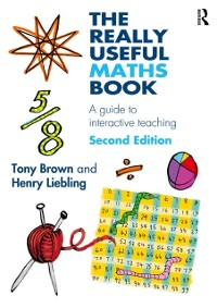 Cover Really Useful Maths Book