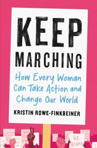 Cover Keep Marching