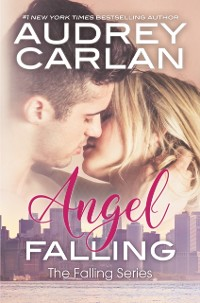 Cover Angel Falling