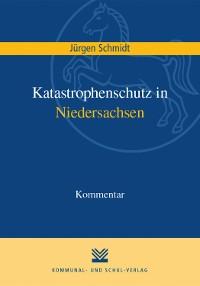 Cover Katastrophenschutz in Niedersachsen