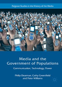 Cover Media and the Government of Populations