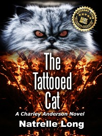 Cover The Tattooed Cat
