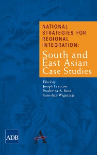 Cover National Strategies for Regional Integration