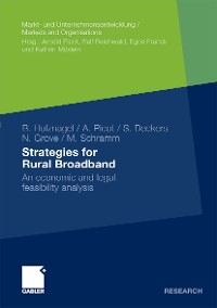 Cover Strategies for Rural Broadband