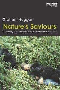 Cover Nature's Saviours
