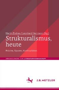 Cover Strukturalismus, heute