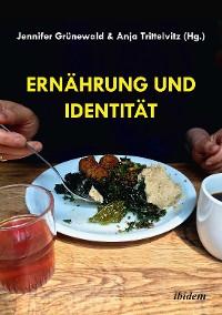Cover Ernährung und Identität