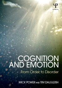Cover Cognition and Emotion