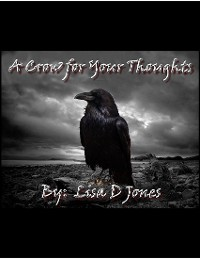 Cover A Crow for Your Thoughts