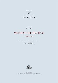 Cover Metodo terapeutico