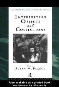 Cover Interpreting Objects and Collections